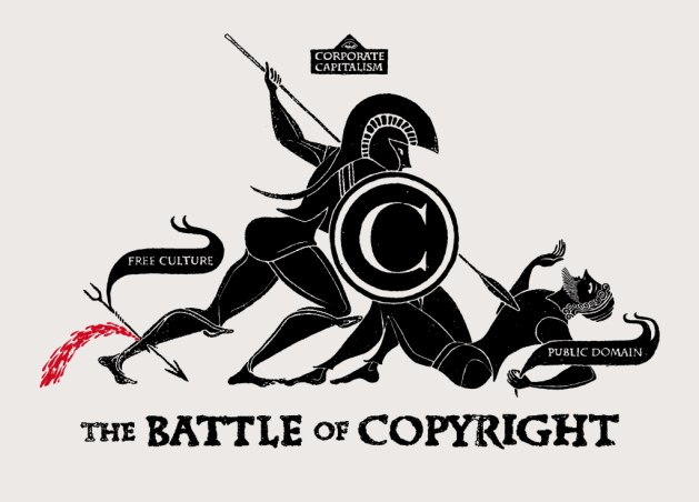 This is COPYRIGHT!
