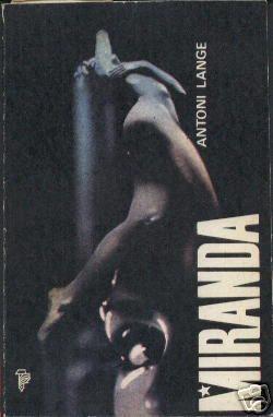 Antoni Lange / Miranda / Wydawnictwo Alfa
