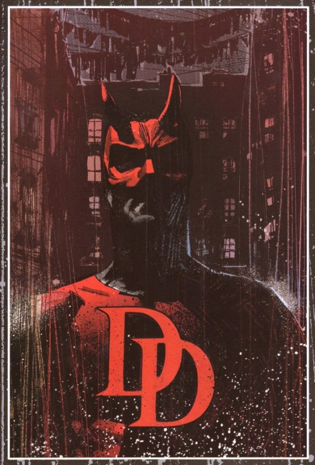 Daredevil: Noir / Marvel
