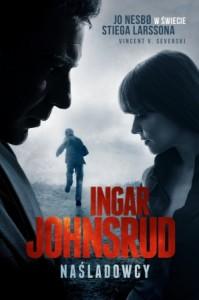 Ingar Johnsrud / Naśladowcy / Wydawnictwo Otwarte