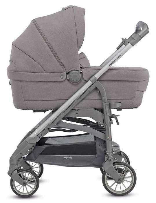 Детская коляска Inglesina Trilogy System Quattro 4 в 1