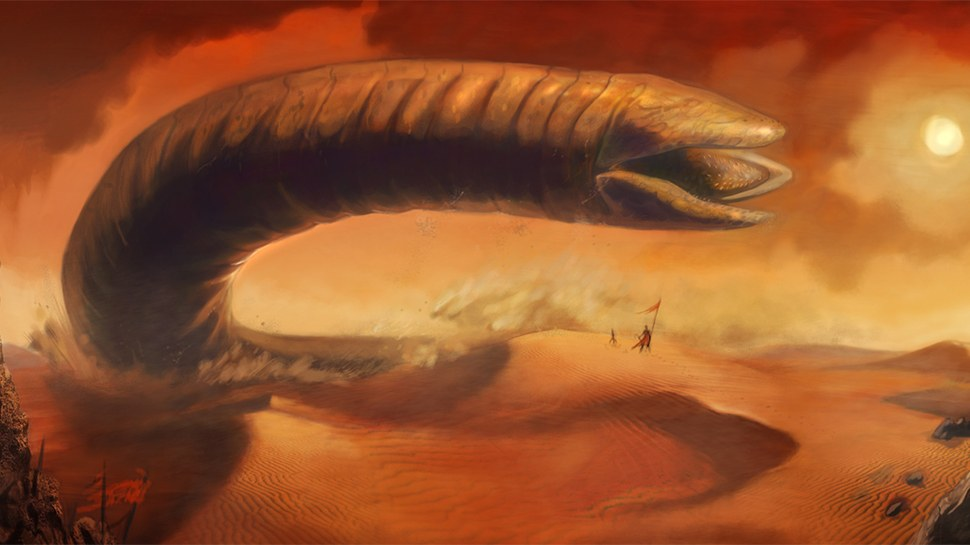 koliddon - dune - film