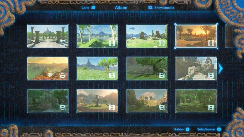 Koliddon Zelda Souvenirs Photos