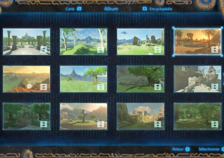 Koliddon Zelda Souvenirs