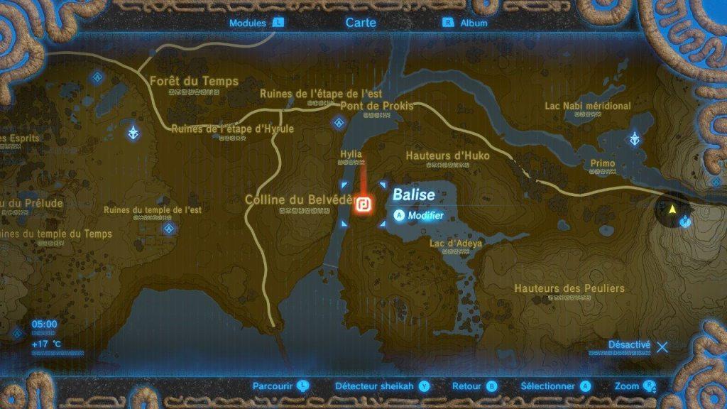 Koliddon Zelda Souvenir 7
