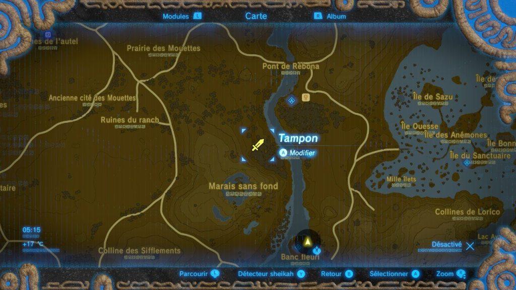 Koliddon Zelda Souvenir 12