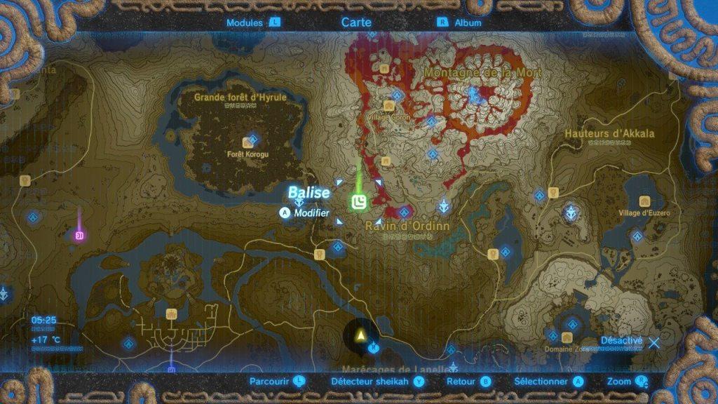 Koliddon Zelda Souvenir 5