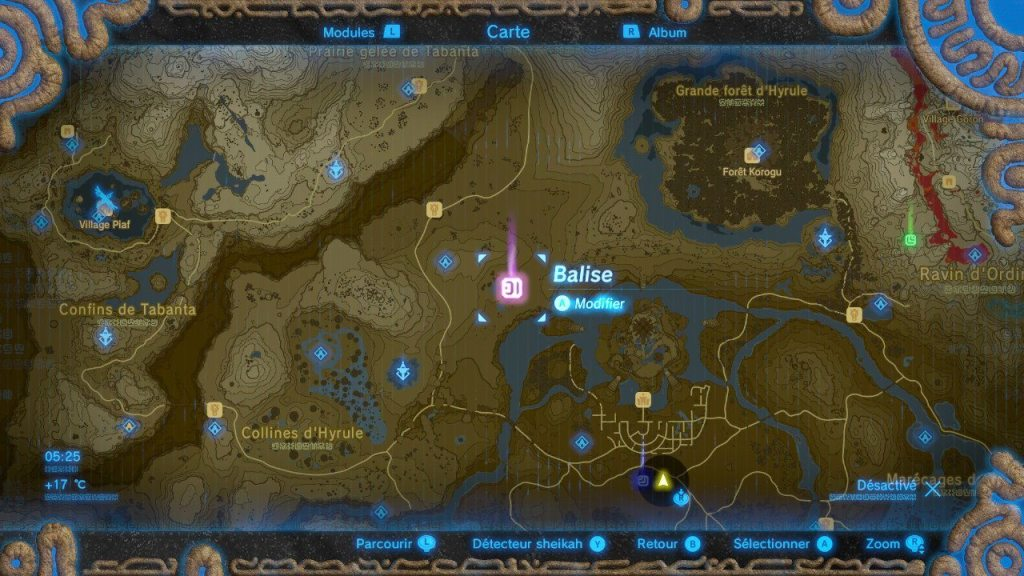 Koliddon Zelda Souvenir 6