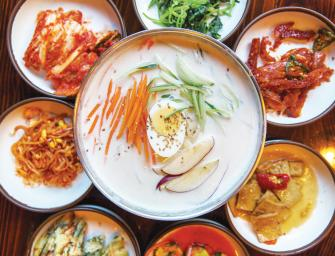10 Things You Need to Know About Koreatown