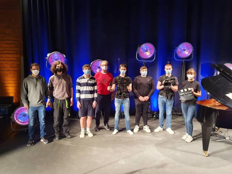 KFS-Team Pfingstkonzert 2021