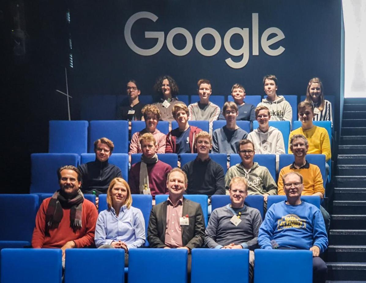 KFS bei Google