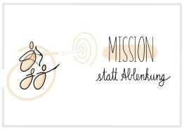 AP Mission