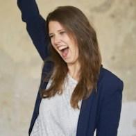Carla Tradt - Pädagogin und EmpathiejuwelLinkedIn
