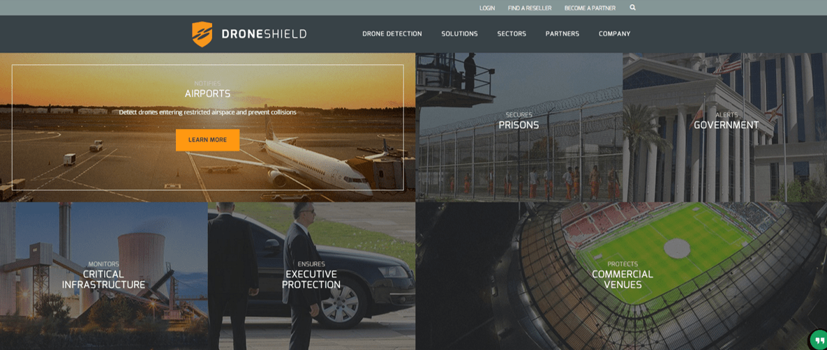 droneshield_website