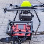 Drohnen für BOS