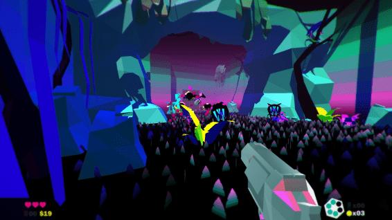 Heavy Bullets - Screen 4