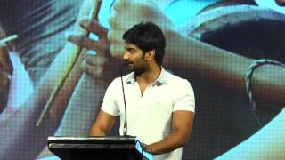 Chandiveeran Audio Launch Video