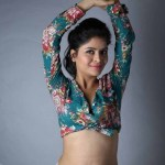 Actress Gehana Vasisth Hot Stills (8)