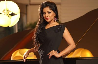 Sakshi Agarwal New Photoshoot Images (6)