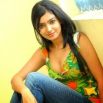 Actress Samantha Hot Stills (1)