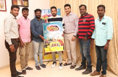 Santhanam Released 50 - 50 Movie First Look Stills (16)