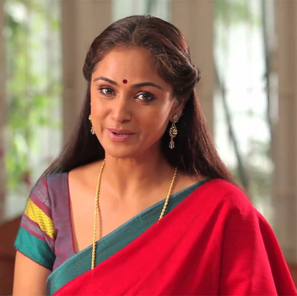 Actress Simran To Join The Cast Of Director Selva's Next