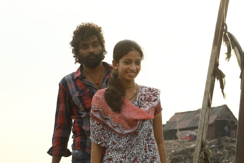 Attu Movie Stills (2)