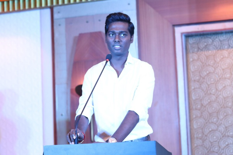 Director Atlee Press Meet Photos (34)