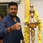 Karichoru Movie Pooja Stills (10)