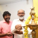 Karichoru Movie Pooja Stills (19)
