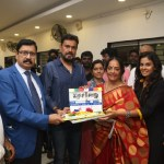 Karichoru Movie Pooja Stills (21)