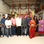 Karichoru Movie Pooja Stills (25)