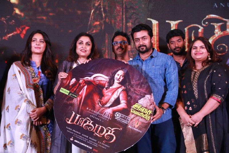 Bhaagamathie Movie (6)