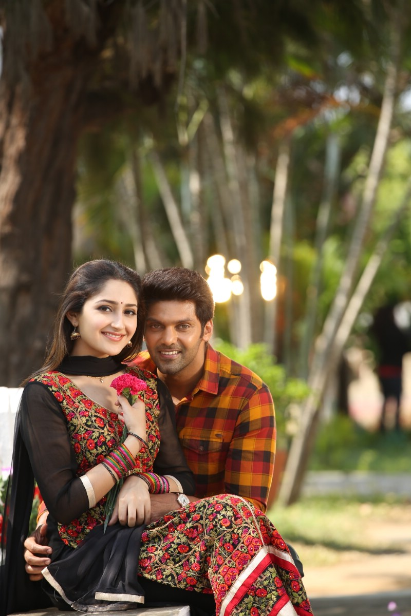 Ghajinikanth Movie (1)