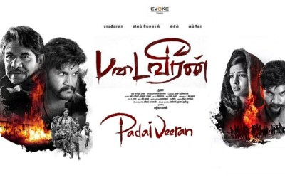 Padaiveeran Movie