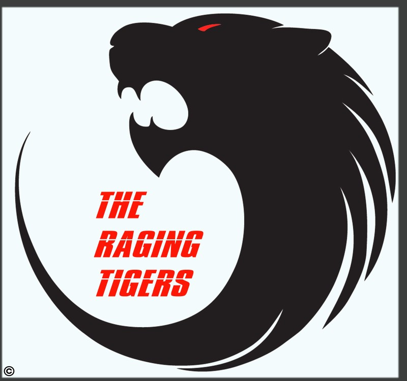 The Raging Tigers (1)