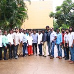Pariyerum Perumal Thanks Meet Photos (5)