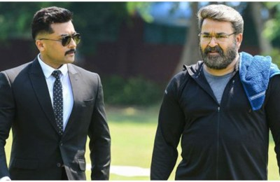 kaappaan-movie