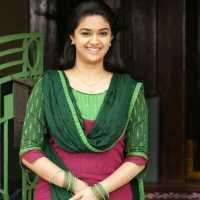 Keerthy Suresh prefers Tamil movies