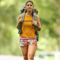 Nayanthara yet again proves her hold among audience