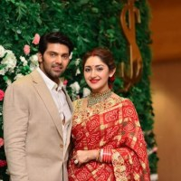 Arya and Wife Sayyeshaa Saigal off to Europe for Teddy