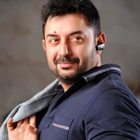 First look of Arvind Swami's next project unveiled