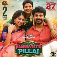 Namma Veettu Pillai Movie Review
