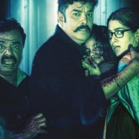 Iruttu Movie Review