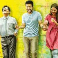 Dharala Prabhu Movie Review
