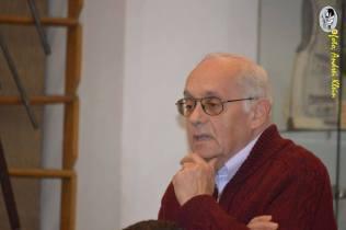Hans Peter Türk professzor is emlékezett