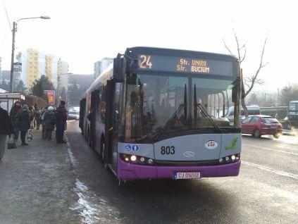 ...ma is buszozunk
