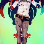 Harley Quinn Wallpaper For Iphone Kolpaper Awesome Free Hd Wallpapers