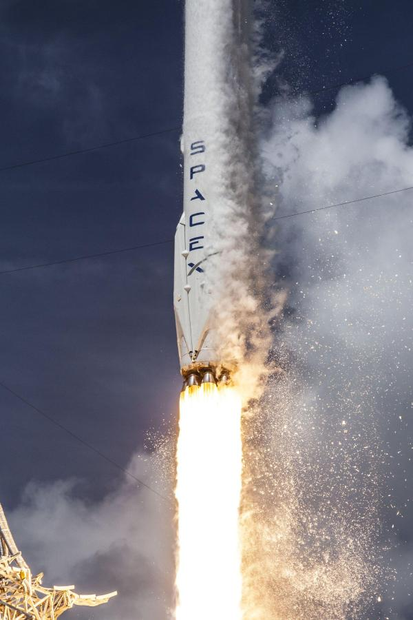 SpaceX Iphone Wallpaper - KoLPaPer - Awesome Free HD ...
