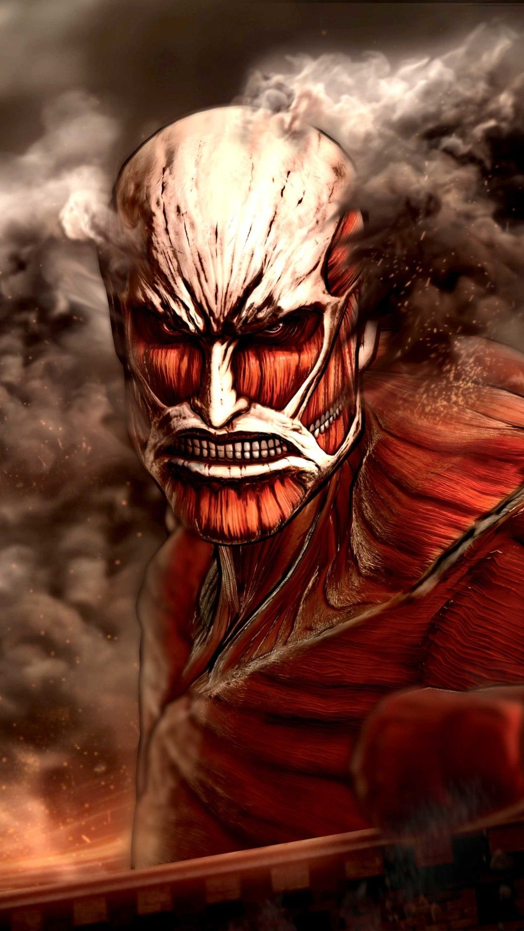 Attack on titan may be popular but how much do you actually know about the series? Attack On Titan Lockscreen - KoLPaPer - Awesome Free HD ...